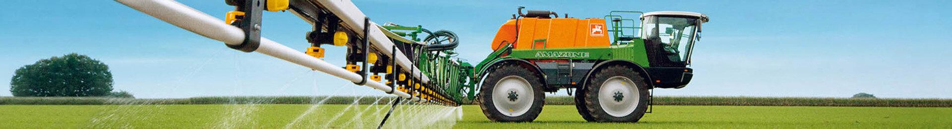 FARM FLEET DEALER IN NEW LISKEARD, ONTARIO, EBERT WELDING LTD